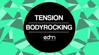 Tension - Bodyrocking ( Original mix )