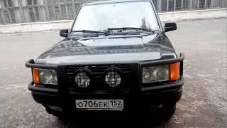 Range Rover P38 1997(, 2016-06-17T15:32:45.000Z)