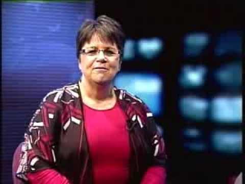 A Conversation with Eileen Tyrrell - Candidate Rockwood School Board 3-11-14