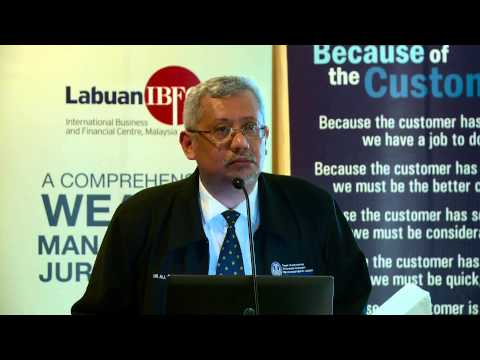 Securing the Family Wealth for Future Generations, Dr. Haji Abdul Aziz bin Hassan