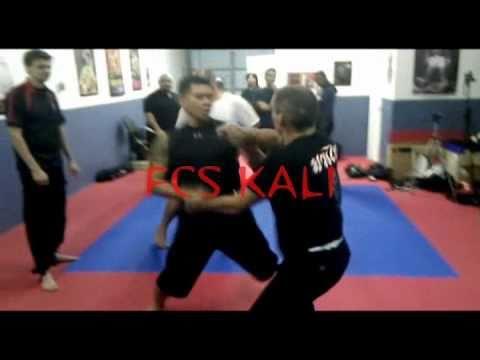 Raging Tiger Muay Thai FCS KALI Scarborough
