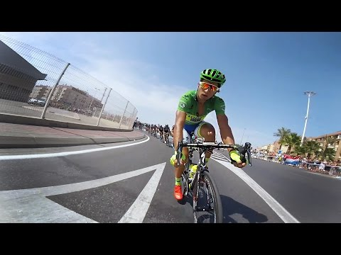 "GoPro: ""Beyond the Race"" - World Cycling Champion Peter Sagan Returns to His Roots (Ep. 2)"