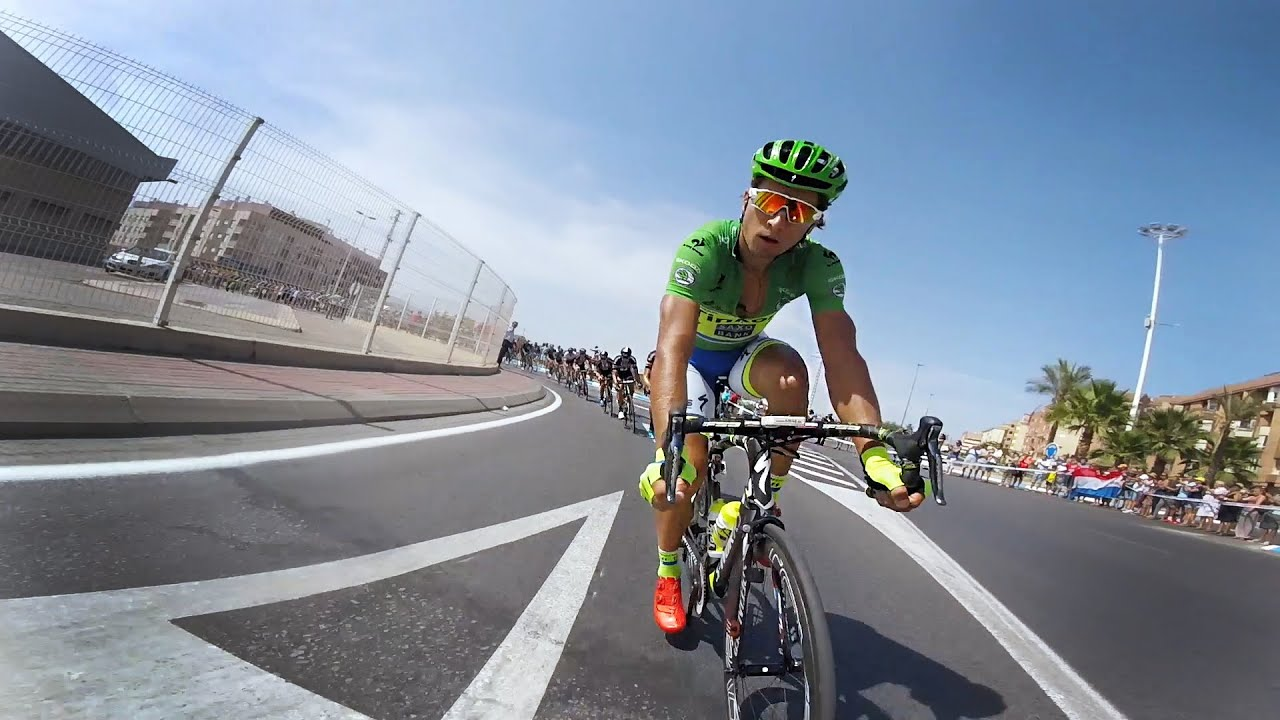 Beyond the Race - World Cycling Champion Peter Sagan returns to his roots