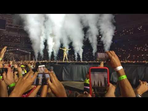 Katy Perry - Witness The Tour - São Paulo