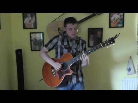 La Pistola Written And Performed By Darren Hodge