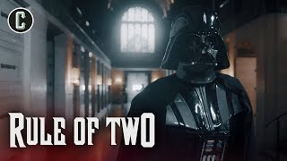 Is the Vader Fan Film Better Than the Disney Era Star Wars? - Rule of Two