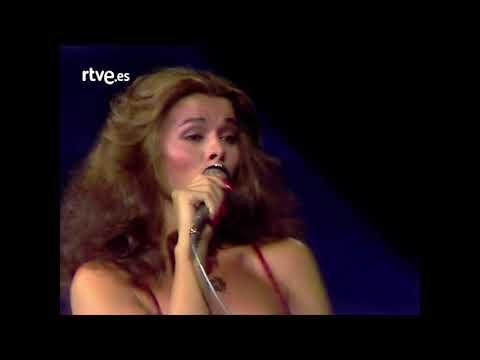 Bibi Andersen - Ay Ay Ay - 1982 Remasterizado HD