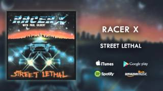 "Official audio for ""Street Lethal"" from the album Street Lethal (19..."