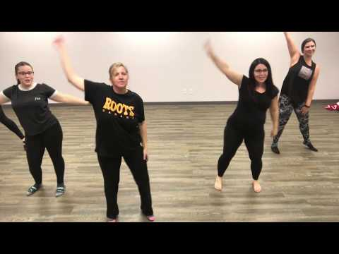 Bend and Snap- Adult Musical Theatre