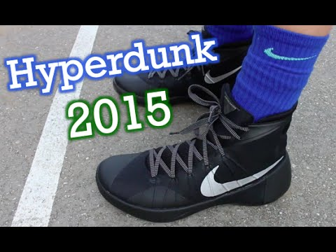 women's nike hyperdunk reviewsnap reviews