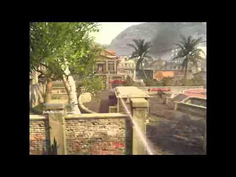 SJGRxSTICKENZ - Black Ops II Game Clip