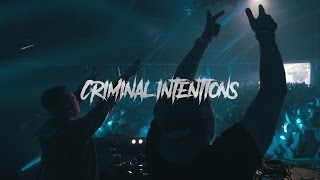 Hard Driver & Warface - Criminal Intentions ( Clip)
