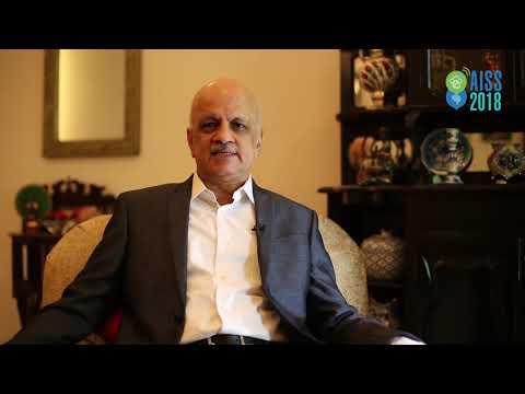 R Chandrashekhar - Former President, NASSCOM