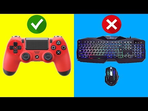 all Fortnite console players need to WATCH THIS   Chaos
