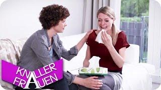 Über 4 Jahre betrogen! - Knallerfrauen mit Martina Hill | Die 3. Staffel