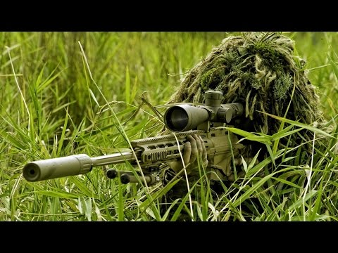 Top 10 Deadliest Snipers Of All Time