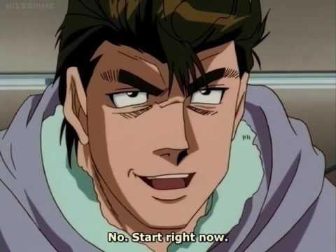 Hajime No Ippo Round 10 [English Sub HD]