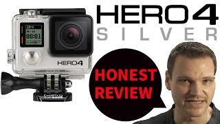 BEFORE YOU BUY GOPRO HERO 4 SILVER EDITION