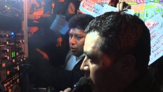 SONIDO MASTERBOY EN 23 ANIVERSARIO SONIDO SAMURAI 2 NOVIEMBRE 2013