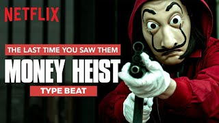 """FREE"" Money Heist season 4 La Casa de Papel season 4 type beat Instrumental"