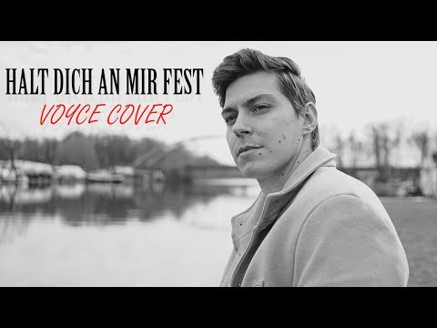 REVOLVERHELD - HALT DICH AN MIR FEST VOYCE COVER