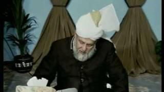 Urdu Tarjamatul Quran Class #36 - Surah Aale-Imraan verses 26-42, Islam Ahmadiyyat