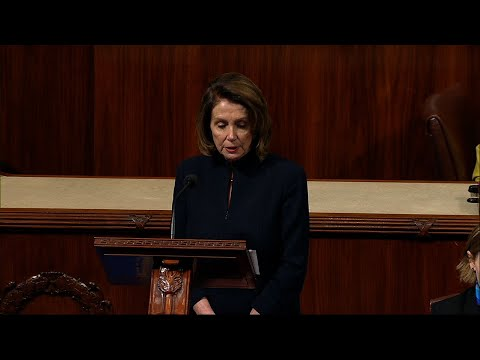 House OKs Anti-Harassment Training Amid Pressure