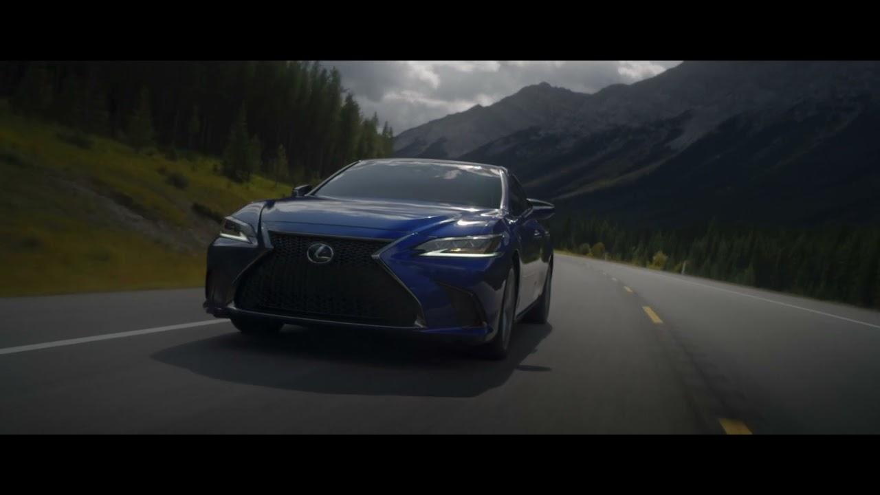 Lexus - Limitless