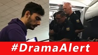 Ice Poseidon SWATTED on Plane & BANNED from Twitch! #DramaAlert YouTuber ROBBED at GUNPOINT