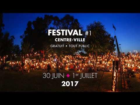 Teaser 1 - Festival lEmbrayage 30 juin et 1er juillet