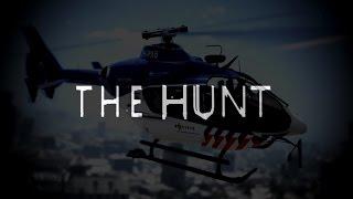 [GTA5] THE HUNT LIVE!! - Royalistiq | Livestream #68