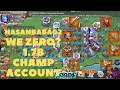 Lords Mobile HasanBaba02 we zero NP and MoT will attack and OLD guild rally party mp3