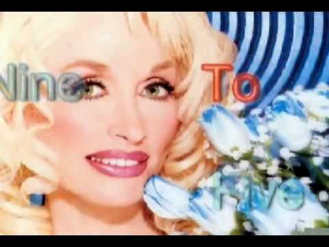 Dolly Parton - 9 to 5 (Live)