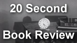 Pet Semetary - 20 Second Book Review