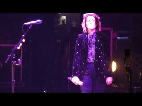 A CASE OF YOU - Brandi Carlile at The Greek