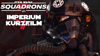 NEUER TRAILER: Star Wąrs Squadrons Imperium Kurzfilm