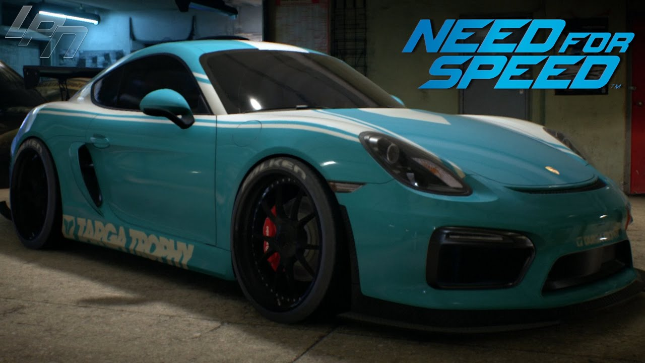 need for speed 2015 porsche cayman gt4 gameplay. Black Bedroom Furniture Sets. Home Design Ideas