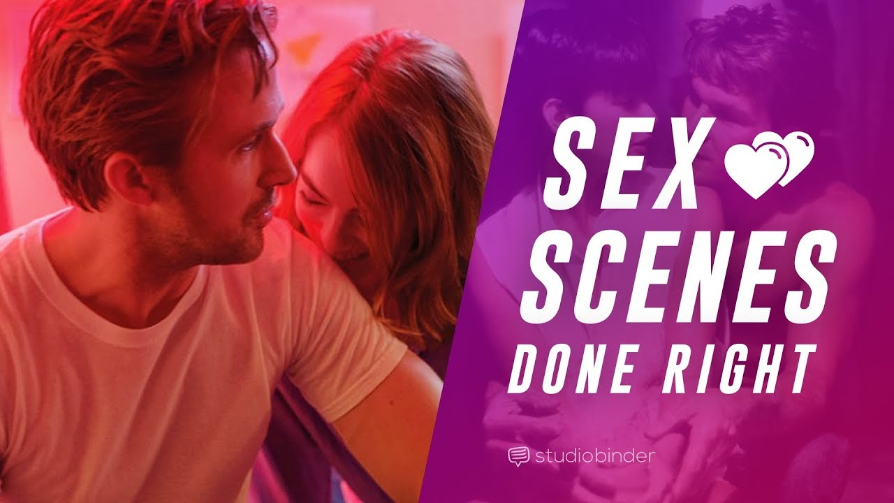 With scenes movies sex Movies with