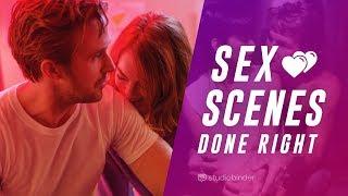 Film Sex Szenen und Intimität — Machst Du es Richtig?