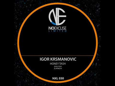 Igor Krsmanovic - Basement