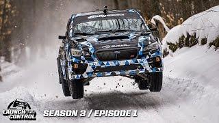 Subaru Launch Control Season 3 Every Other Wednesday