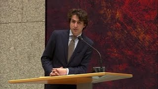 'Liever knettergek humaan, dan asociaal' - RTL NIEUWS