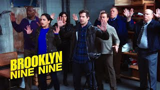Wuntch Betrays The Nine-Nine | Brooklyn Nine-Nine