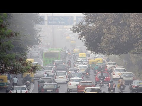 NGT raps Kejriwal govt for not filing action plan to curb severe air pollution in Delhi Mp3
