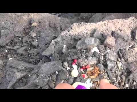 160430 Kīlauea Mission (or Journey… whatever) 5... Ceremony at Kīlauea Overlook