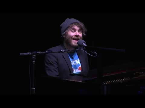 Neurotic and Lonely - Gabriel Kahane