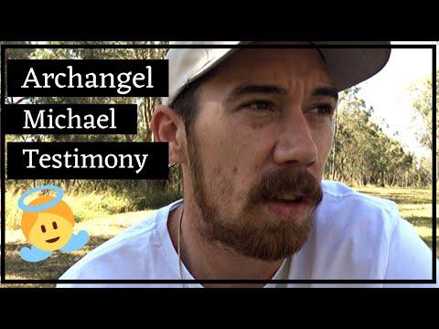 Archangel Michael Testimony.!! Must watch.!!