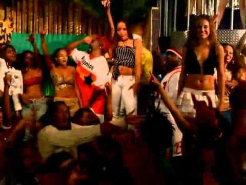 Lil Jon The East Side Boyz Busta Rhymes Elephant Man Ying Yang twins Get Low Remix