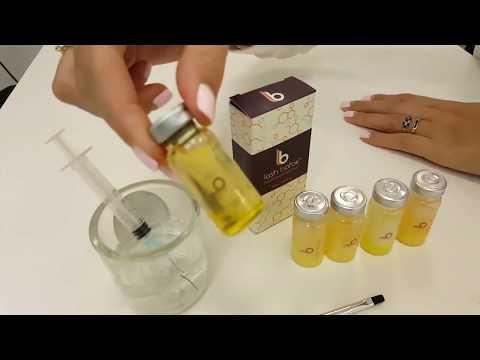 Как правильно разводить Lash Botox, где купить Lash Botox
