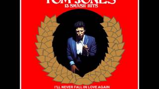 Watch Tom Jones I Wake Up Crying video